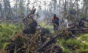 Защо хората в Якутия са оставени сами срещу горските пожари?