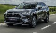 Хороскопът на Toyota: коя кола да изберете според вашата зодия?