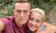 Навални ще се възстановява много дълго