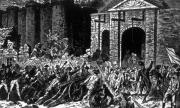 14 юли 1789 г. Бастилията е превзета