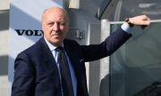 """Директор на """"нерадзурите"""": Интер е отражение на Конте, искаме той да остане"""