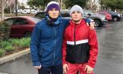 Умар Нурмагомедов влезе в болница, пропадна дебюта му