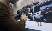 Невиждан ръст на продажбите на оръжие зад Океана