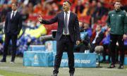 UEFA EURO 2020: Треньорът на Северна Македония напуска поста си