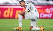 Контузията на Кристиано Роналдо не е сериозна