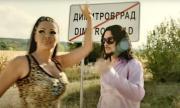Криско и Галена в най-бруталния си дует по поръчка на Цитиридис