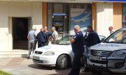 Ограбилият банка в Дупница – бивш полицай, син на общинар