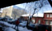 Ледена неделя, температурите остават под нулата