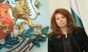Илияна Йотова: Опитите да се вбива клин между нас с Радев и БСП са обречени на неуспех