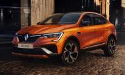 Купеобразното Renault идва в Европа