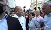 Ренета Инджова: Целият свят разбра, че корупция, мафия и България са едно и също нещо сега