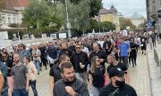 Протестите на ресторантьорите продължават