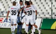 БФС отложи следващите два мача на Славия