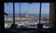 До 4 дни трябва да кажат кой е виновен за трагедията в Бейрут
