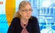 """Проф. Кожухарова: Не е разумно да се отказва втора доза от ваксината на """"АстраЗенека"""""""
