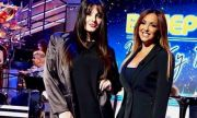 Симона запозна гаджето с Глория и ето как реагира поп фолк певицата