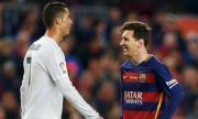 Само по време на пандемията: Роналдо и Меси заработиха милиони евро