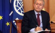 Соломон Паси: Добре е, че Борисов е пожарникар
