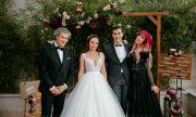 Петя Буюклиева за сватбата на сина си (СНИМКИ)