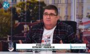 Огнян Стефанов: Русия е силен извор на конспиративни теории (ВИДЕО)