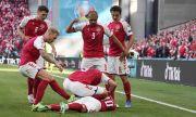 Шок на Дания-Финландия! Ериксен колабира, мачът е прекратен