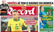 В Португалия натискат за Станислав Иванов, а той мисли само за Левски