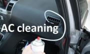 Време е да почистим климатика на колата (не само от вируси)