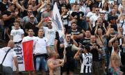 Феновете на Локо Пловдив искат да има фенове по трибуните