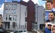 Роднините на Делян Добрев накупили рекордно евтини апартаменти в София