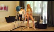 Тита отвори гардероба си за феновете (СНИМКИ+ВИДЕО)