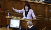 Български депутат е заразен с коронавирус