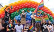 ВМРО за гей парада: Сексуално разкрепостени маргинали пропагандират отклоненията си