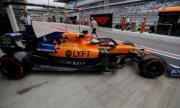 В McLaren се успокоиха: Всички са с отрицателни тестове за коронавирус