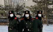 Коронавирусът достигна и Северна Корея
