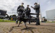 Литва ще контролира с дронове спазването на карантината
