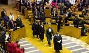 Издадоха заповед за арест на ръководителя на управляващите в ЮАР