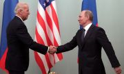 Джо Байдън направи подарък на Русия