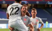 Байерн Мюнхен с нов рекорд в Шампионската лига