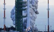 Провал! Южна Корея изстреля първата си космическа ракета, но мисията не успя