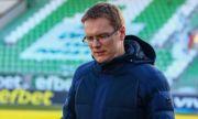 ЦСКА сериозно разклати стола на треньора на Лудогорец