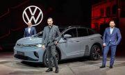 Идва ли краят на ДВГ? VW удвои доставките на електромобили през първата половина на годината