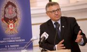 Шаламанов: 99% от военните ни системи още са съветски