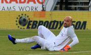 Инцидент извади Ники Михайлов от тренировката в Хърватия