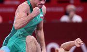 Георги Вангелов разочарован: По-хитър бе и ме надигра!