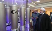 Иран съобщи за ядрен инцидент