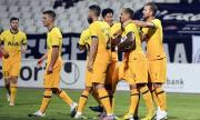 Медиите в Англия: Тотнъм гледаше към бездната срещу българския Локомотив