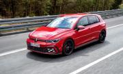 Любопитни подробности за новия Volkswagen Golf GTI