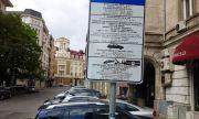 Настояват за край на безплатното паркиране на депутатите и чиновниците в София