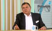 Николай Вълканов: Предлагам фирмите на Божков да бъдат извадени от КРИБ