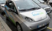 Франция намалява подкрепата за електрически автомобили